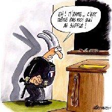 Intervention de la Gendarmerie dans un collège du Gers !!! dans Billet d'humeur policierref