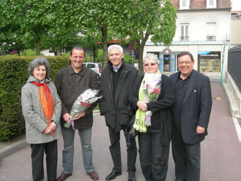 Questions posées par les élus socialistes au conseil municipal du 16 decembre 2010 dans actualité locale crermonies006