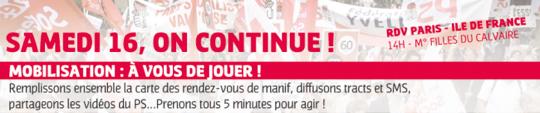 Samedi 16/10/10, la France de nouveau dans la rue pour défendre les retraites dans Actualité du parti manif16