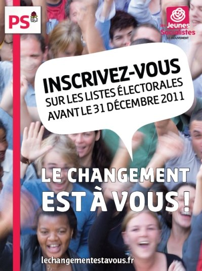 A Villemomble aussi, pour voter en 2012, il faut être inscrit ! dans actualité locale Inscrivez_vous