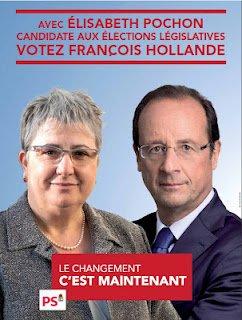 Elisabeth Pochon élue députée de Villemomble, Gagny, Rosny dans Actualité du parti EP-FH